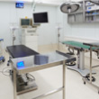 Surgical Suite, Surgical Prep Room